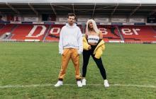 Louis Tomlinson debuta videoclip de 'Back To You' junto a Bebe Rexha
