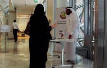 La crisis diplomática del Golfo separa familias y rompe sueños