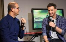 Entrevista | Axel presenta su álbum 'Ser' en #SesionesEH