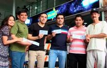 Aficionados reportan orden en entrega de boletería para Colombia vs Paraguay