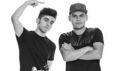 3BallMTY regresa con 'Bailar contigo' junto a Chyno Miranda y El Jova