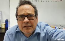 Selfie del Director | Santos u Holguín deben intervenir por los 61 presos en Venezuela
