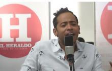 La Chacha | Orlando Liñán | Sesiones EH
