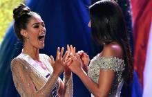 Así opinaron las barranquilleras sobre el resultado de Miss Universo