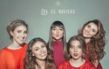 Ventino lanza álbum de Navidad y presenta video de 'El tamborilero'