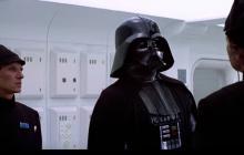 Personajes de Star Wars impresionan al cantar exitosa canción de los 90