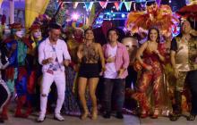 Vea el video de la canción de la Reina del Carnaval 2018