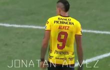 Así juega Jonatan Álvez, el posible refuerzo de Junior