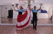¿Cómo se baila? | Cumbia