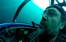 En video   Javier Bardem se sumerge en defensa de la conservación en océano Antártico