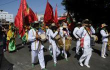 Así se vivió la Gran Parada 'Carlos Franco'