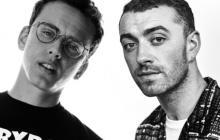 Sam Smith presenta nueva versión de 'Pray' junto a Logic