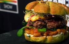 ¿Quién prepara la mejor hamburguesa en Francia?