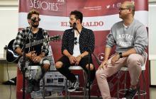 Entrevista | Mau y Ricky hablan sobre su trayectoria musical en #SesionesEH
