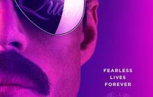 Este es el primer trailer de 'Bohemian Rhapsody', la película sobre Freddie Mercury