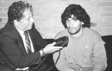 En video | 20 años de la muerte de Fabio Poveda Márquez