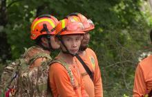 EEUU y Gran Bretaña, en rescate de 12 niños atrapados en cueva en Tailandia