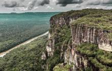 Conozca el Parque Nacional Chiribiquete, patrimonio colombiano de la humanidad