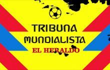 Tribuna Mundialista   Osorio fuera del Mundial, Brasil y Bélgica a cuartos