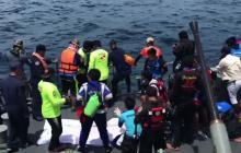 Mueren 37 personas por naufragio en Tailandia