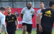 Bélgica quiere su lugar en el podio
