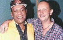 Chelito De Castro y Eddy Herrera rinden tributo al Joe con 'Tal para cual'