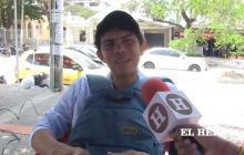 Barranquilleros rememoran el ataque a las Torres Gemelas