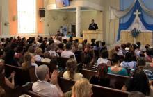 Evangélicos, en pie de lucha contra matrimonio homosexual en Cuba