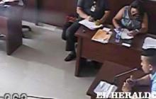 En video | Así declaró Lebith Rúa en juicio por caso de adolescente venezolana