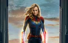 Marvel revela segundo tráiler de Captain Marvel