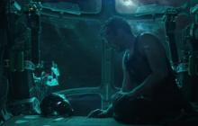 Marvel revela el tráiler de Avengers: End Game