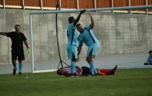 En video | Exfutbolistas vivieron momentos de angustia tras lo ocurrido a Berdugo