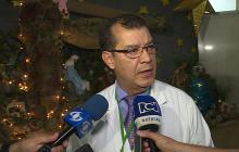 En video | Esto dijo el jefe de urgencias sobre el estado de salud de Gabriel Berdugo