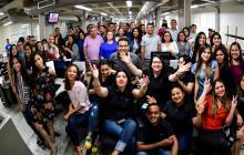 En video | La familia EL HERALDO les desea un feliz año nuevo