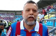 En video | Padre Linero invita a los samarios a llenar las gradas del estadio Sierra Nevada