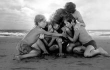 Reviva el tráiler de 'Roma', la gran favorita de los Premios Óscar