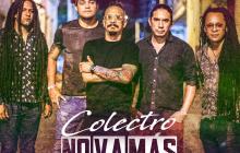 Colectro presenta 'No va más' a ritmo de gaita y chandé