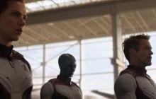 En video   El impactante tráiler de 'Avengers: Endgame'