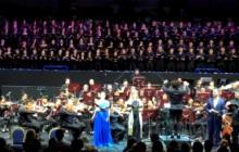 En video | La IX Sinfonía de Beethoven suena en Barranquilla