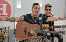 Sesiones EH | Así suena 'Amores raros' de Altafulla en versión acústica