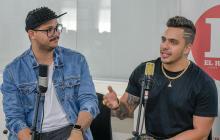 Entrevista | Altafulla llega haciendo mucha bulla a #SesionesEH