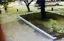 Así fue la riña a puñal entre amigos que dejó un muerto en El Prado