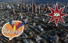 El Parloteo   ¡Felices 206 años, Barranquilla, la ciudad de la bacanería!