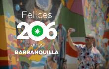 In english   Turismo en Barranquilla por un día