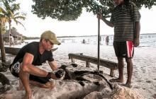Actividades de caza amenazan a lémures y bosques de Madagascar
