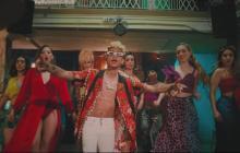 'Andan diciendo', lo nuevo de Ventino con sabor 'Trapical'
