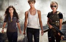 En video | 'Terminator Destino Oculto' revela su primer tráiler