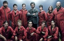 En video   Netflix revela tráiler de la tercera temporada de 'La Casa de Papel'
