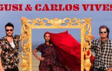 'Indira' lo nuevo de Gusi y Carlos Vives