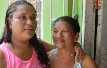 """""""Fueron tres años doblando rodillas"""": familiar de uno de los liberados en Venezuela"""